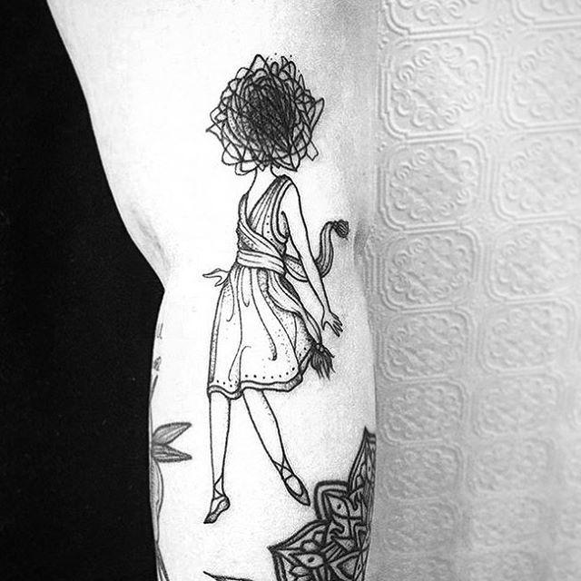johno _tattooer
