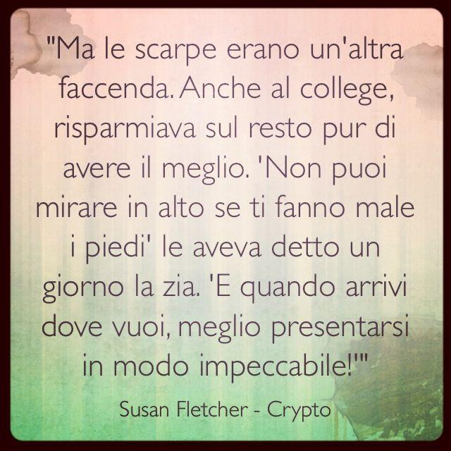 #Crypto