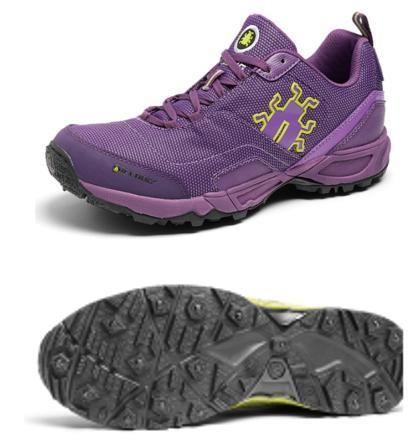 Купить кроссовки с шипами icebug