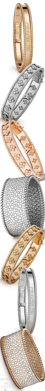 Van Cleef & Arpels Bracelets | LOLO❤︎