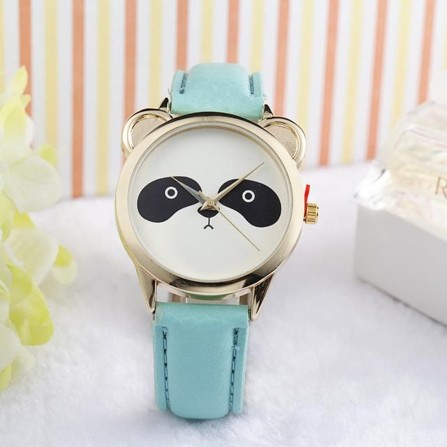 Super Cute Panda Watches - T