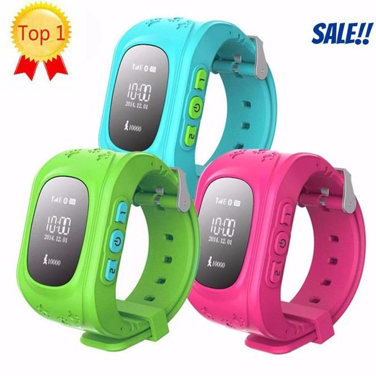 Kids Watches Baby Smart Watch for Children SOS Call Location Finder #Smartwatchforwomen