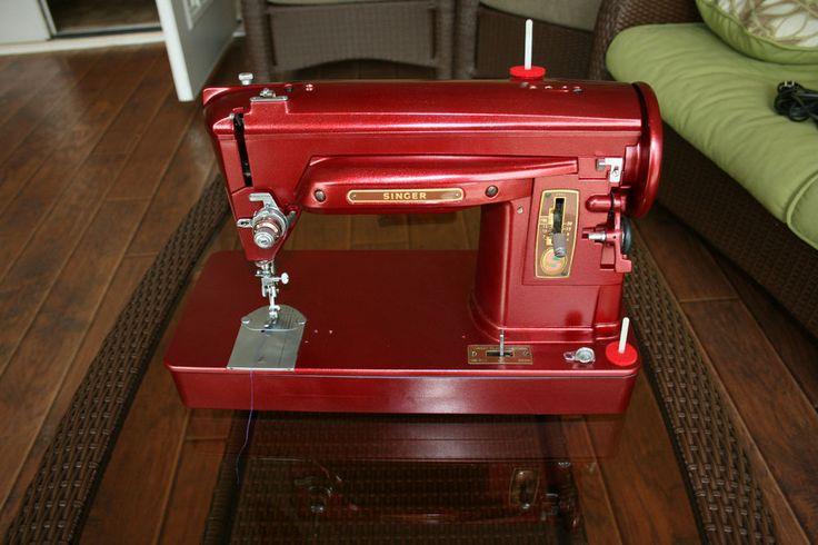 404 singer sewing machine
