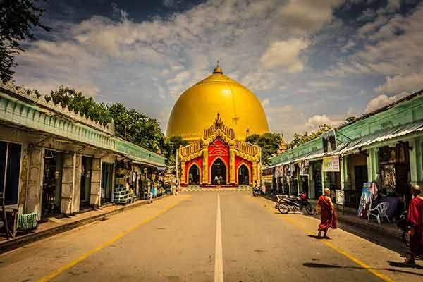 voyage en Birmanie conseils 2