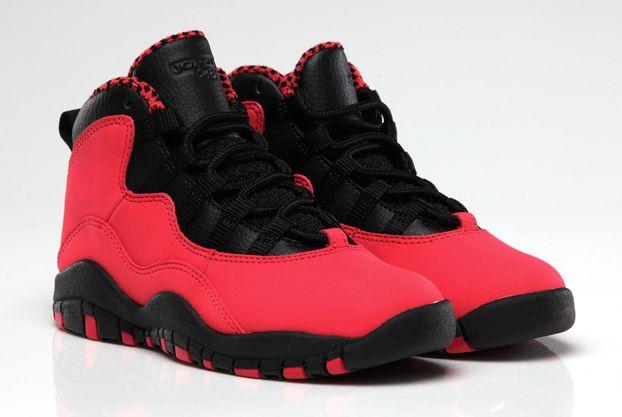 Girl Jordans 2014 | Jordan Holiday 2013 Release:Buy Jordan 10 Fusion Red Online
