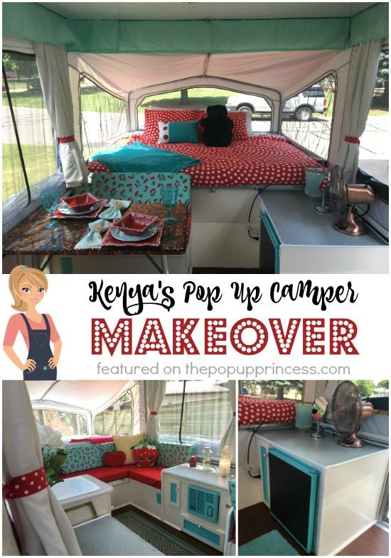 269 Best Images About Pop Up Camper On Pinterest Camper