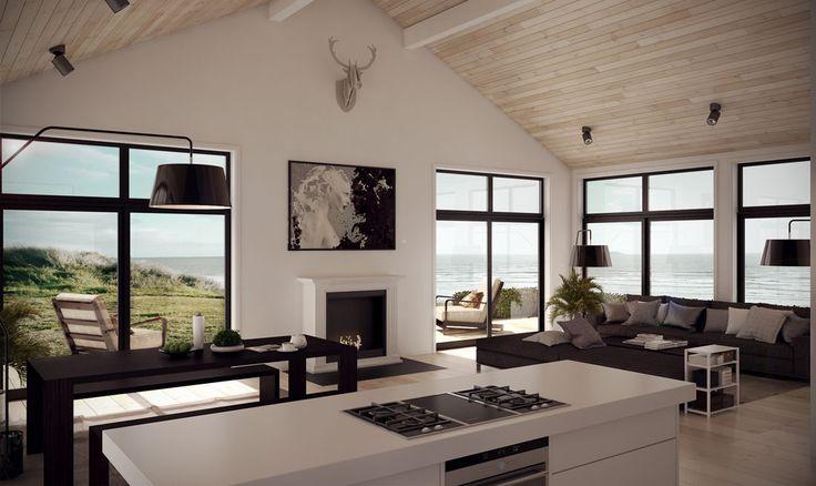 118 best Küche und Wohnzimmer images on Pinterest Home ideas