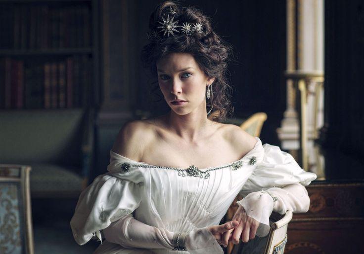 Vanessa Kirby as Estella | Great Expectations (2011)