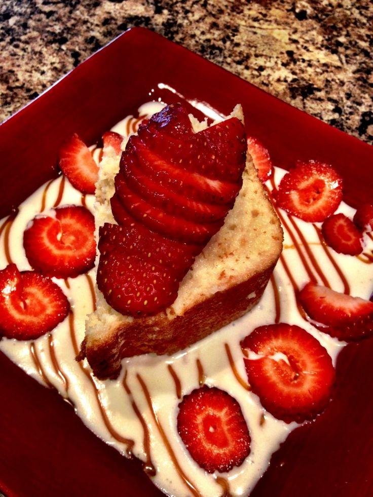 Chuy S Tres Leches Cake Recipe Cakes Pinterest