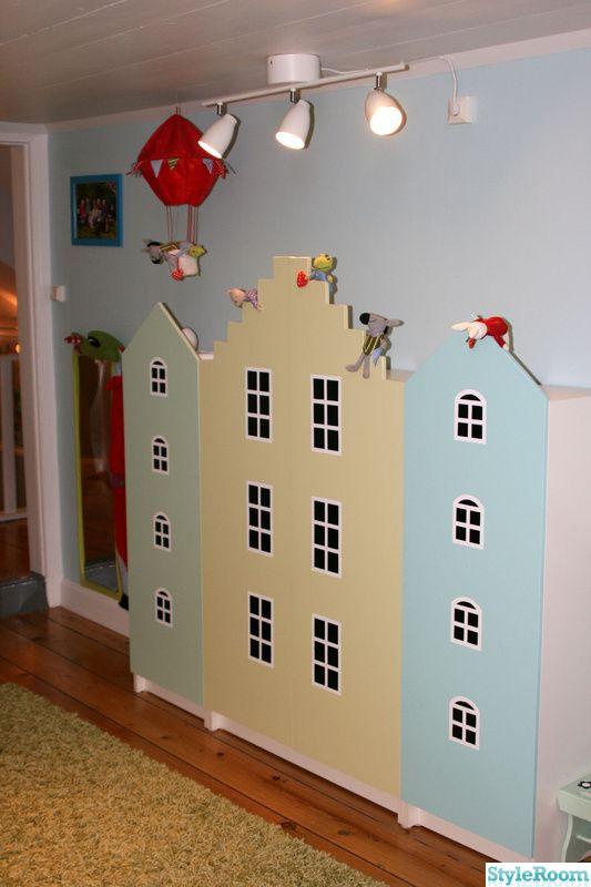 husgarderober,leksaksförvaring,förvaring,dekorplast,billy bokhylla
