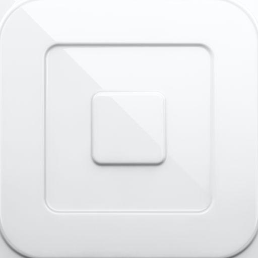 Square Register app icon