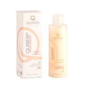 Sebodetergente: Detergente delicato, fluido, senza solfati, indicato per le pelli grasse ed iperseborroiche.