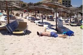Armario de Noticias: Decenas de muertos en tiroteo en hotel en Túnez fr...