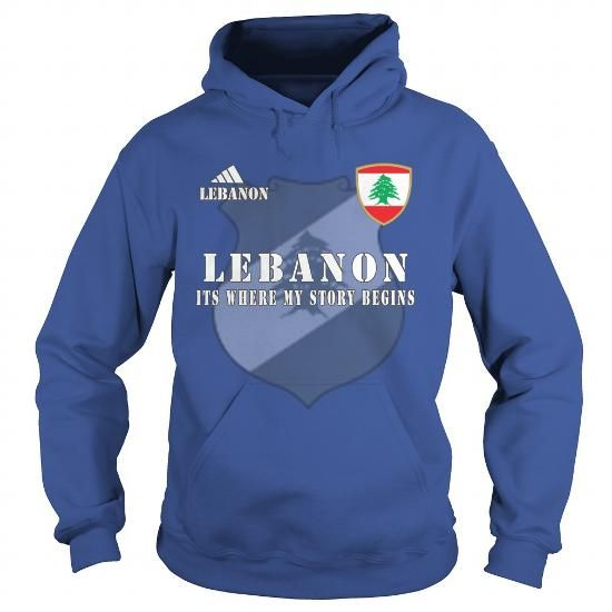 I Love  Lebanon  Shirt; Tee