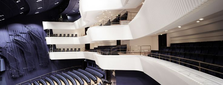 Aalto Theater - Google Search