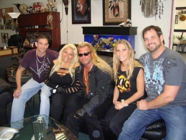 dog the bounty hunter daughter died death threats aimed
