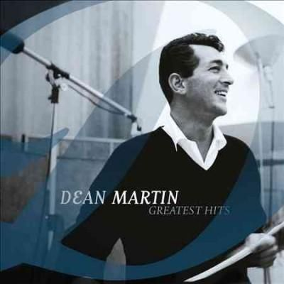 "This budget-line 2013 collection rounds up 13 of Dean Martin's Capitol Recordings. Many of his best-known tunes are indeed here -- ""That's Amore,"" ""Ain't That a Kick in the Head,"" ""Memories Are Made o"