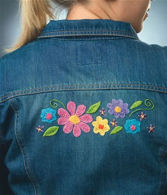 Blog Archive » Denimbroidery – Embroidery Designs for Jeans and ...