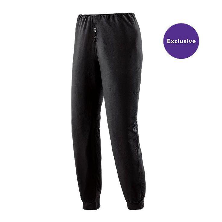 Patagonia Men\'s Nano-Air\u2122 Light Pants - Black BLK