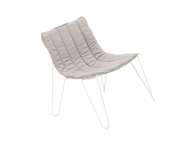 Tio Easy Chair by Massproductions | Really Well Made | Really Well Made