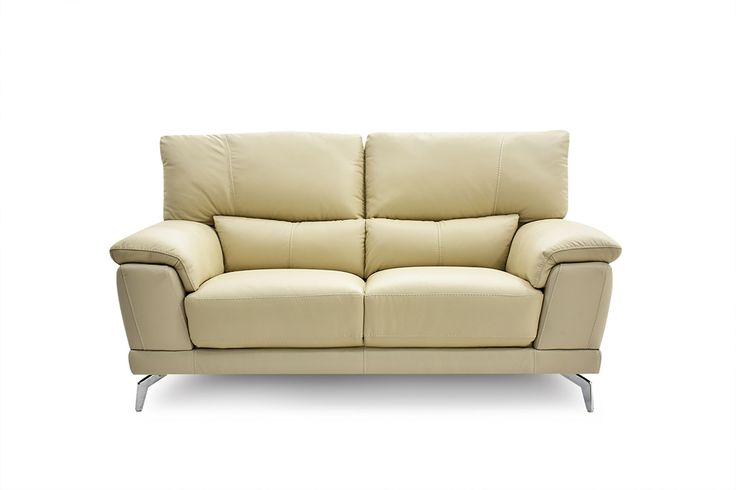 Benevento+2+Seater+Sofa+Leather+Category+10