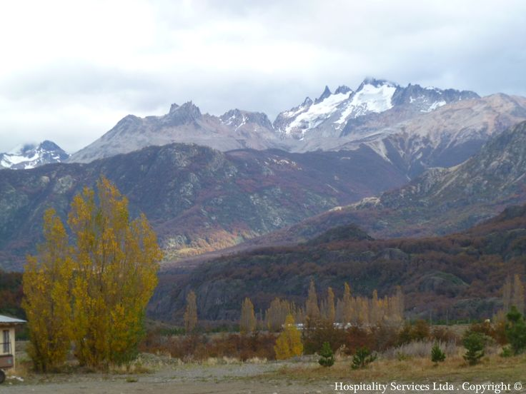 Photo: Hospitality Services Ltda - Copyright © Another incredible landscape of the Carretera Austral