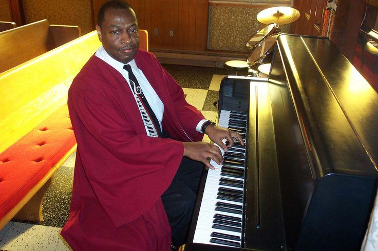 Learn How To Play Gospel Music - pianogospel.blogspot.com