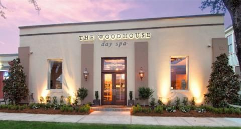 Woodhouse Spa Gallery   Woodhouse Day Spas - New Orleans, LA- If you plan on vacationing in The Big Easy, a trip to New Orleans won't be complete without a Trip to The Woodhouse Day Spa in New Orleans!