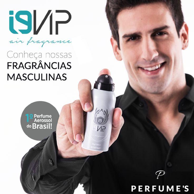 Conheça nossos perfumes Masculinos & Femininos inspirados em grandes sucessos internacionais. Com fragrância importada da França, 100 ml e 5x mais fixação.  Compre Onlaine: www.perfumesi9.com.br