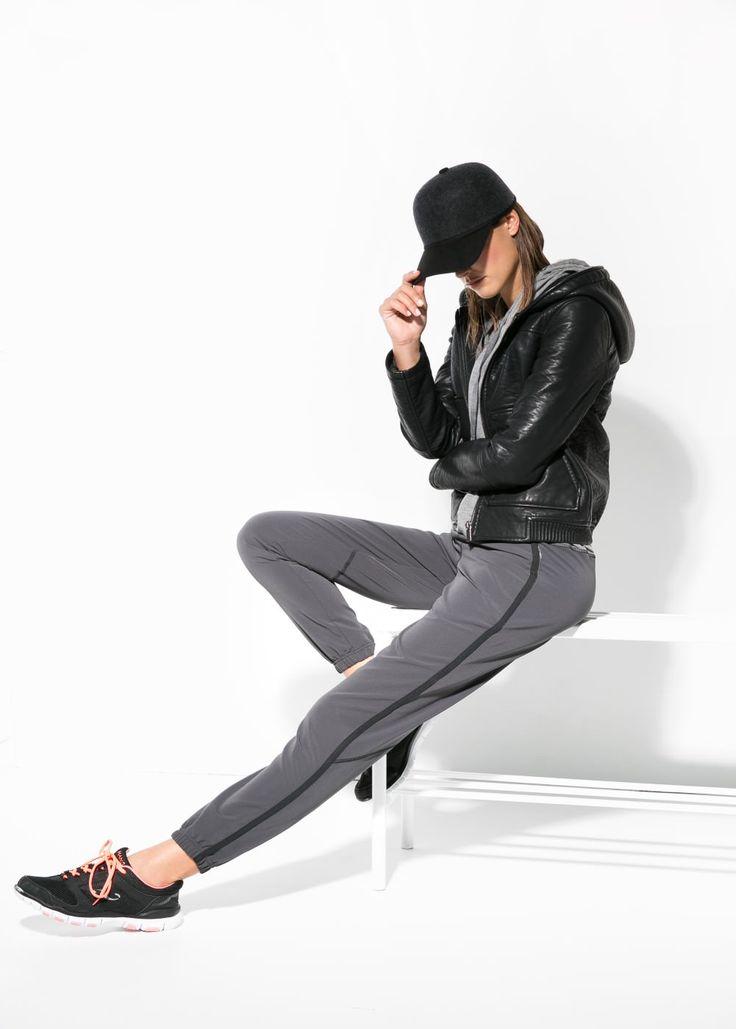 Fitness & Running - Pantalón ultra ligero39,99€19,99€ (-50%)