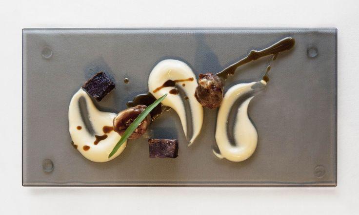 Suprema di piccione, ricetta di Giovanni Sorrentino, chef del ristorante Vinile (Salerno)