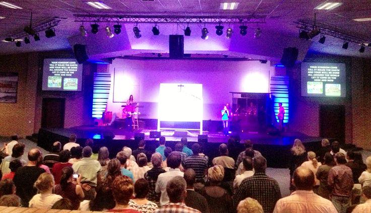 GLS 2013 in Durban