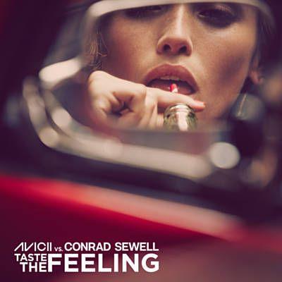 I just used Shazam to discover Taste The Feeling (Avicii Vs. Conrad Sewell) by Avicii & Conrad Sewell. http://shz.am/t313390072
