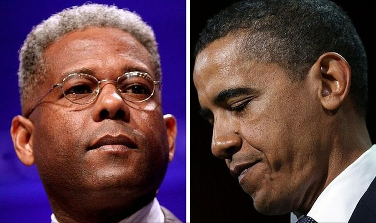 Allen West Just Made Huge Prediction About 1 Thing Obama Will Do Before His Presidential Term Is Over