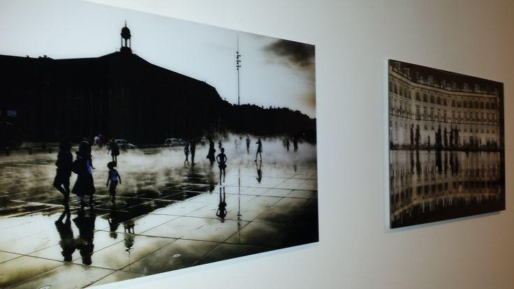 """""""Mirror de eau"""", Andrea Simeone"""