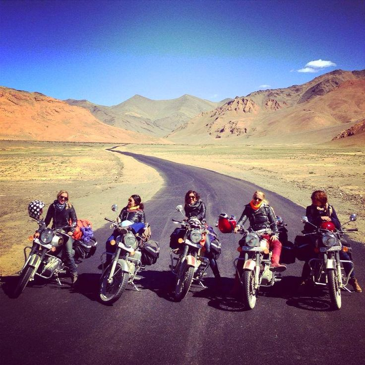 Girl on an old motorcycle: Post your pics! - Page 1048 - ADVrider