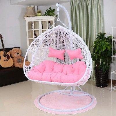 Подвесное кресло кокон для двоих  - Купить кресло мешок грушу | Мяч | Пуфик | и другую бескаркасную мебель в Украине  в Києві