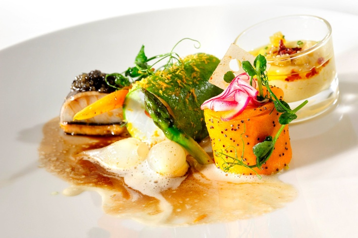 Sirha - The world Hospitality & Food service Event takes place in Lyon