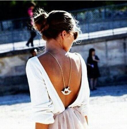 Addicted to fashion..