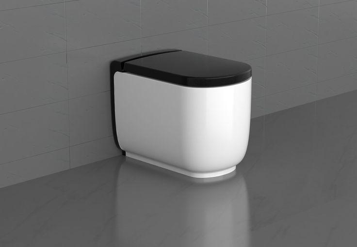 SERENITY | Toilet | Beitragsdetails | iF ONLINE EXHIBITION