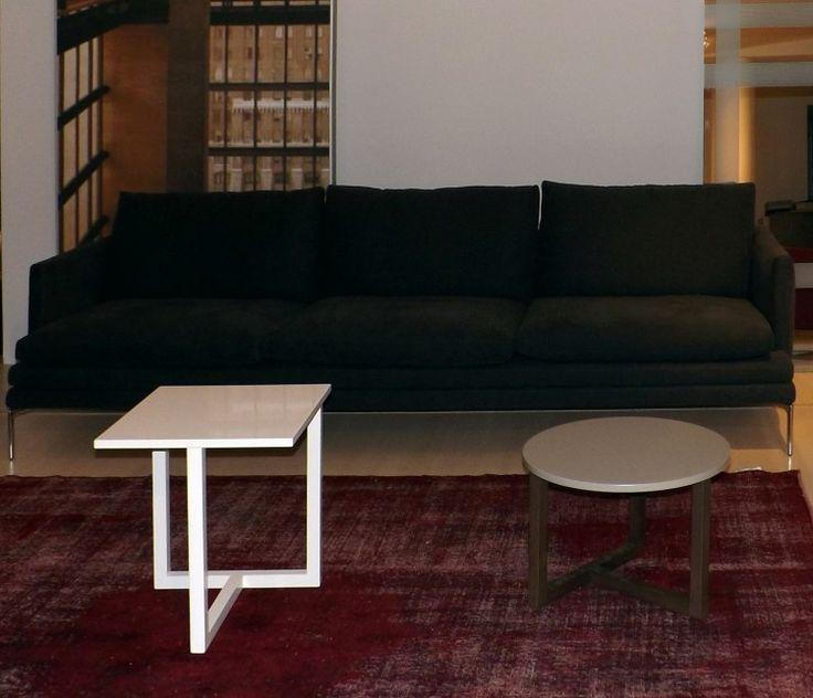 Divano William Zanotta - Angolo Design.