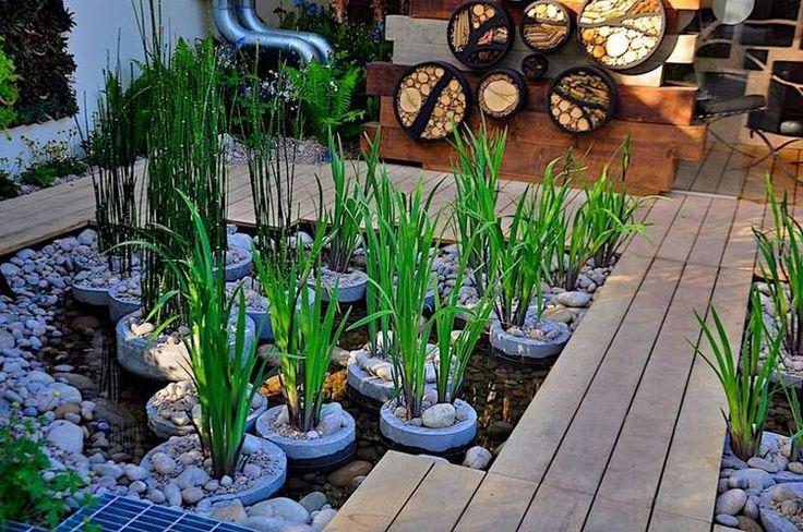 jardines terap uticos el jard n de nigel dunnett en