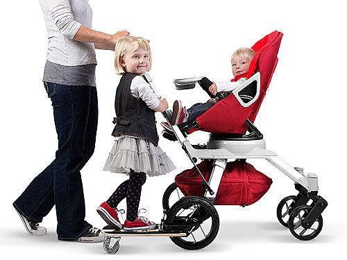 Orbit Stroller among Favorite Celebrity Baby Strollers – Superstar Babies - Trendy Baby Product Reviews, Kids Product Reviews, Mom Product Reviews,Latest Apparel and Accessories