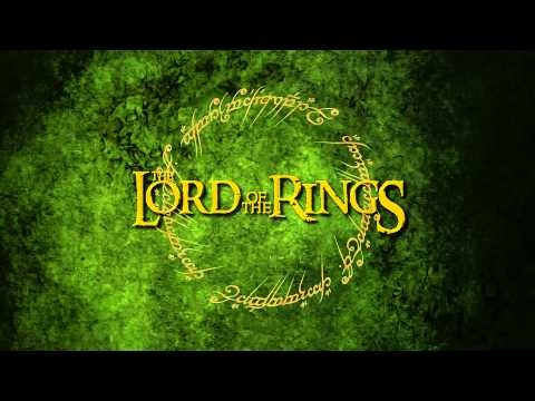 """""""The House Of Healing"""" from the LotR soundtrack, feat. Liv Tyler."""