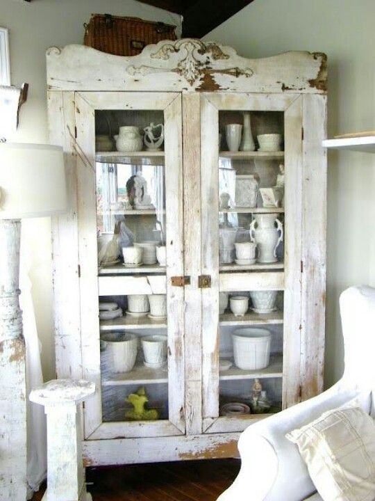 2751 Best Cottage Shabby Chic And White Decor Images On