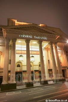 The Lion King Tickets - Lyceum Theatre | BoxOffice.co.uk