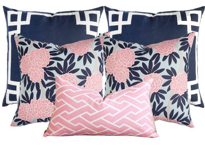 caitlin wilson textiles Pillows