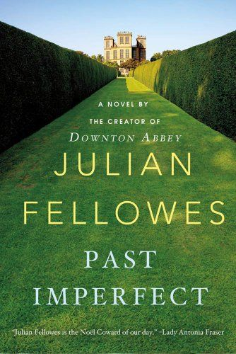 Past Imperfect by Julian Fellowes http://www.amazon.com/dp/B002NANLBK/ref=cm_sw_r_pi_dp_L.aXwb1B6PMWX