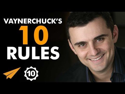Check out Gary's Latest Book: #AskGaryVee: One Entrepreneur's Take on Leadership and Self Awareness by Gary Vaynerchuk http://amzn.to/1nO9lLM He's an entrepr...