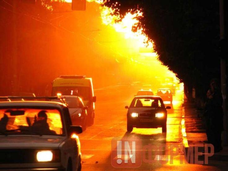 Как севастопольцы могут спастись при аномальной жаре?  http://ruinformer.com/page/kak-sevastopolcy-mogut-spastis-pri-anomalnoj-zhare  Межрегиональное управление Роспотребнадзора по Республике Крым и городу Севастополю отмечает, что в Крыму и городе Севастополе установилась аномально жаркая погода, при которой температура воздуха превышает средние многолетние значения для данного периода года.При этом, повышенная температура, как на открытой местности, так и в помещениях может негативно…